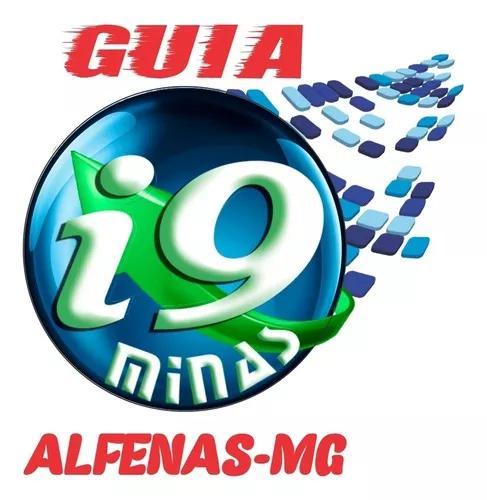 Publicidade guia alfenas-mg