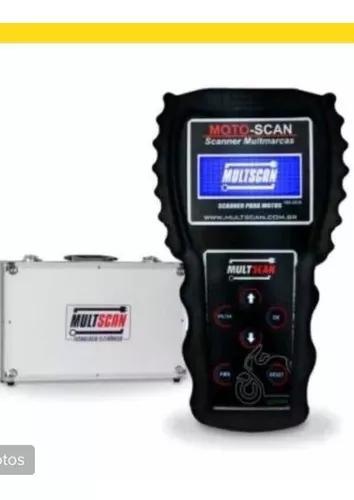 Scanner motoscan pro 7.0
