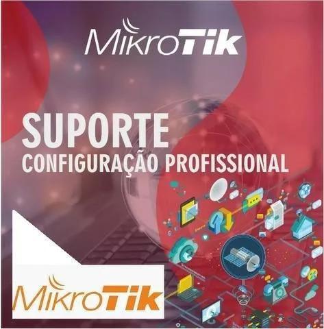 Serviço consultoria de mikrotic