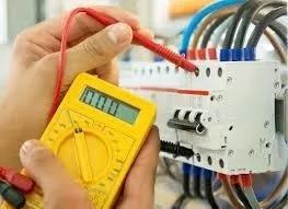 Serviços de elétrica e instalação