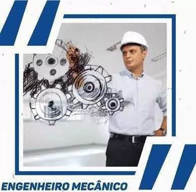 Serviços de engenharia mecânica, engenheiro mecânico, art