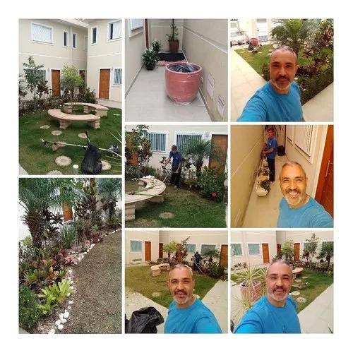 Serviços de jardinag