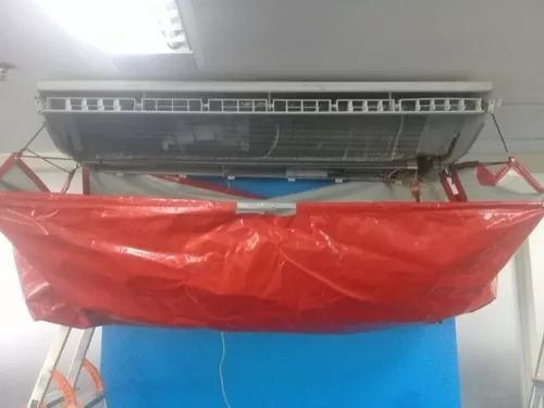 Técnico refrigeração e climatização