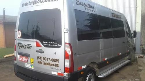 Turismo, vans onibus, micro onibus, carros executivos