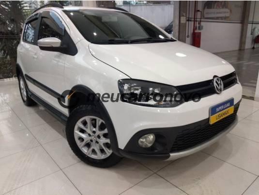 Volkswagen crossfox i motion 1.6 mi t. flex 8v 5p 2014/2014