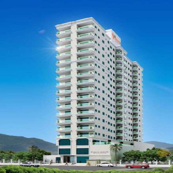 Apartamento com 2 quartos à venda, 70 m² por r$ 418.000