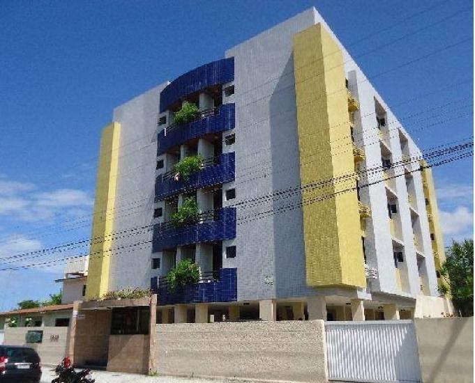 Apartamento no bairro de tambauzinho com 01 quarto.