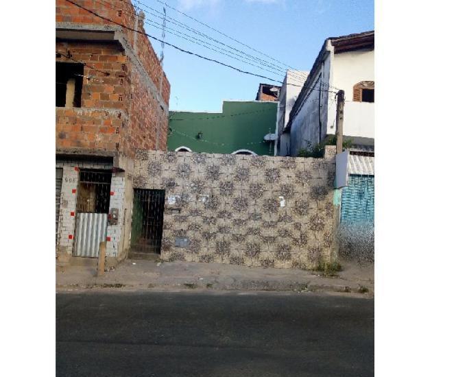 Casa 2 q, 218 m² (área total), frente rua, em são