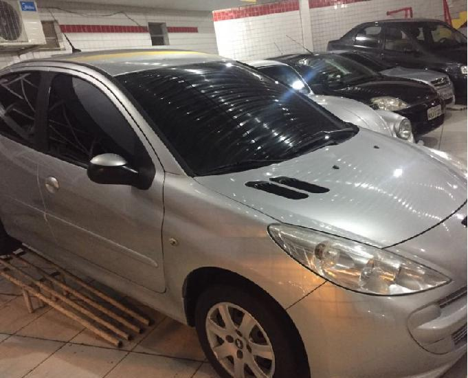 Peugeot passion 2011