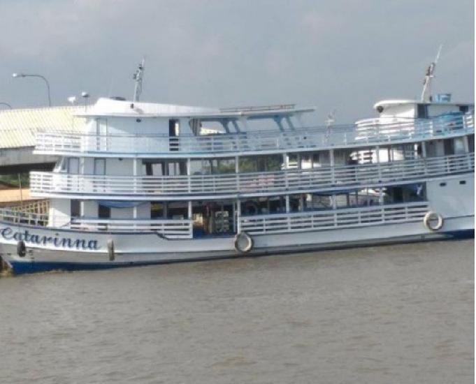 Vendo créditos para embarcações de pequeno e grande porte