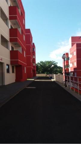 8006 | apartamento para alugar com 2 quartos em jardim