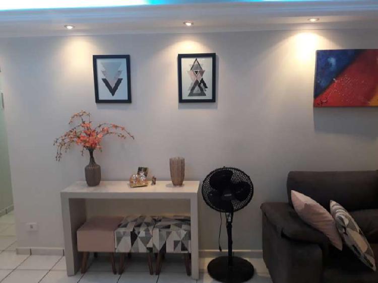 Apartamento com 2 quartos à venda, 63 m² por r$ 189.000
