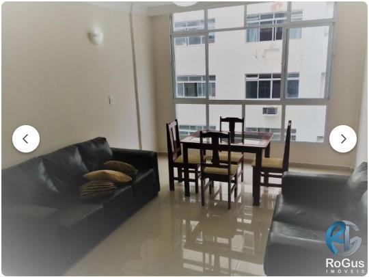 Apartamento para alugar com 3 dormitórios em gonzaga,