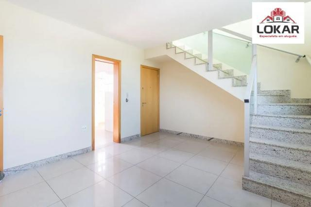 Apartamento para alugar com 4 dormitórios em planalto, belo
