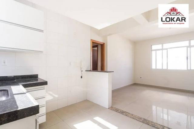 Apartamento para alugar com 5 dormitórios em itapoã, belo