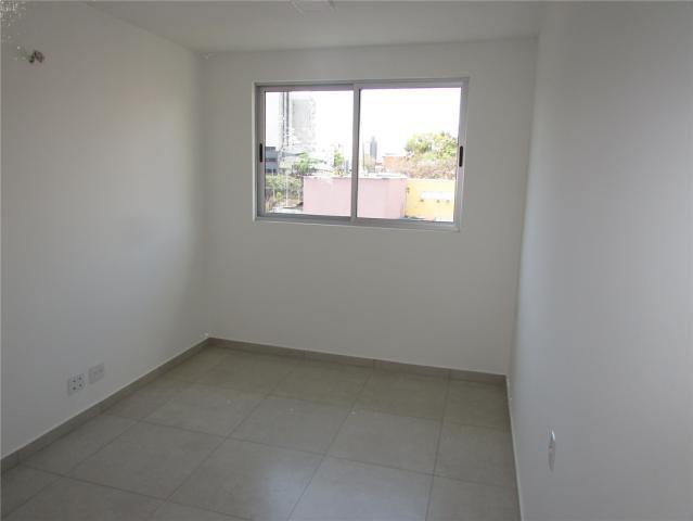 Apartamento para aluguel, 1 quarto, 1 vaga, ouro preto -