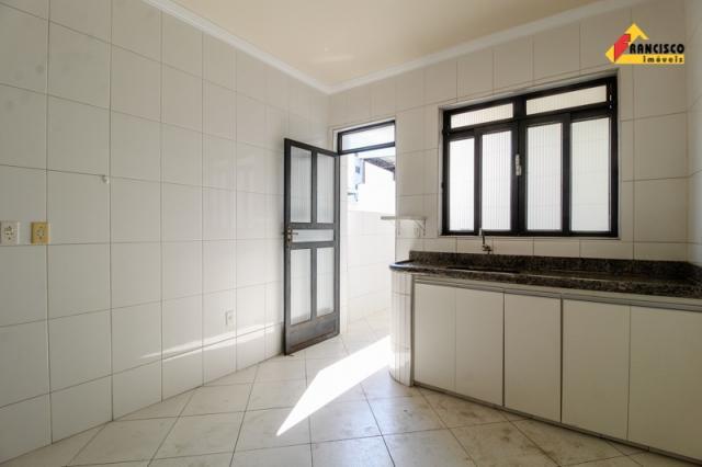 Apartamento para aluguel, 3 quartos, 1 vaga, catalão -