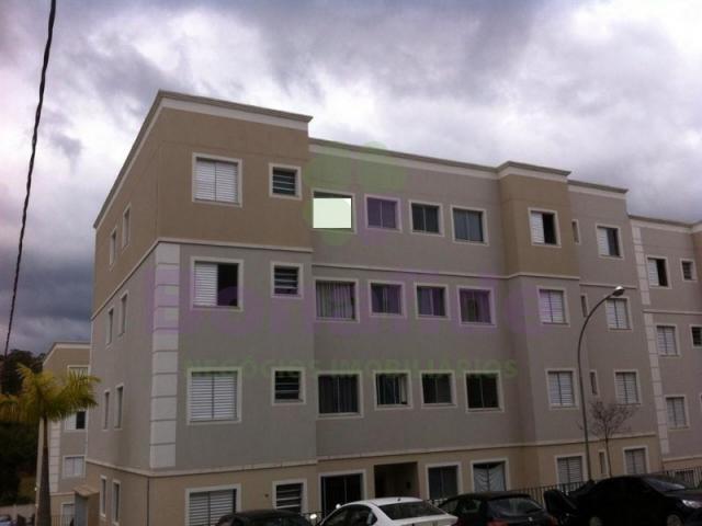 Apartamento para locação, reserva do japi, recanto quarto
