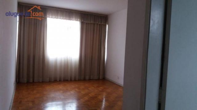 Apartamento residencial para locação, centro, são josé