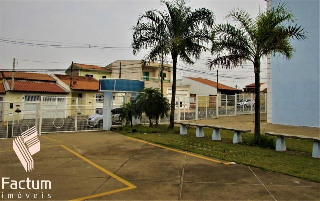 Apartamento residencial para locação, no condomínio