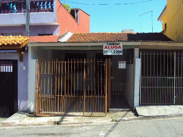 Casa residencial para locação, vila marina, são paulo.