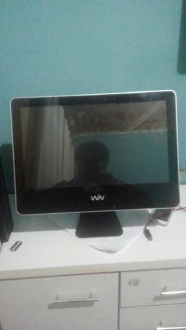Computador all in cce win 19n windos 10 original