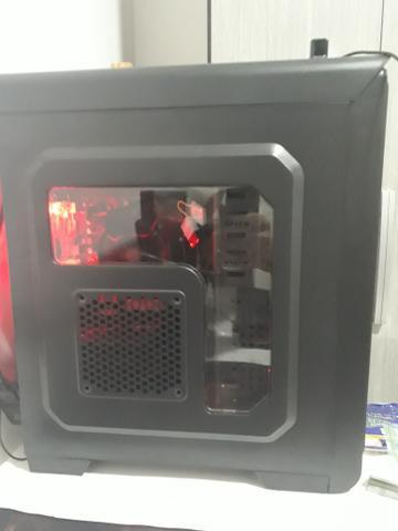 Desktop gamer i5 7° geração