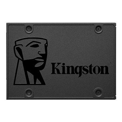Hd SSD 960 GB Kingstone A400 Original na caixa lacrado