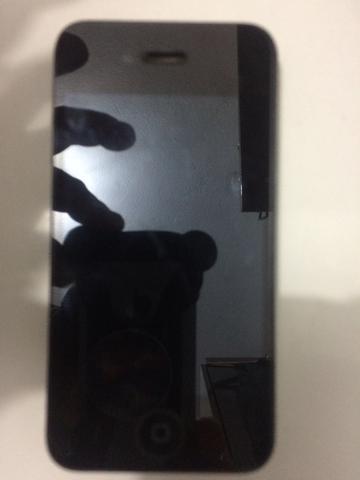 Iphone 4s 64 gb praticamente novo