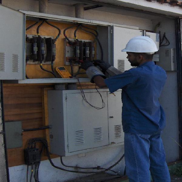 Marcel sistemas elétricos