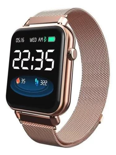 Max pro smartwatch pr