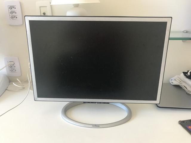 Monitor 22 polegadas proview