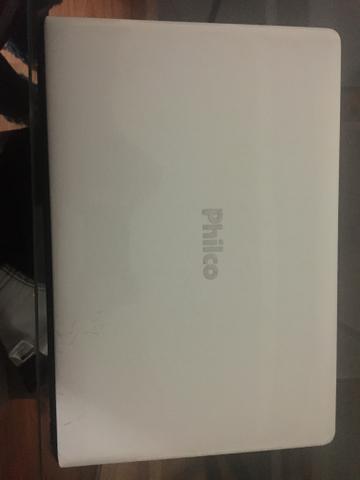 Notebook philco