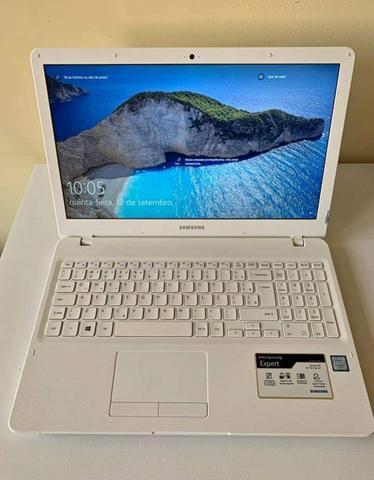 Notebook samsung gamer i7 oitava geração 8gb ddr4 1tb