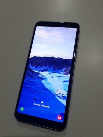 Samsung galaxy j8 perfeito!