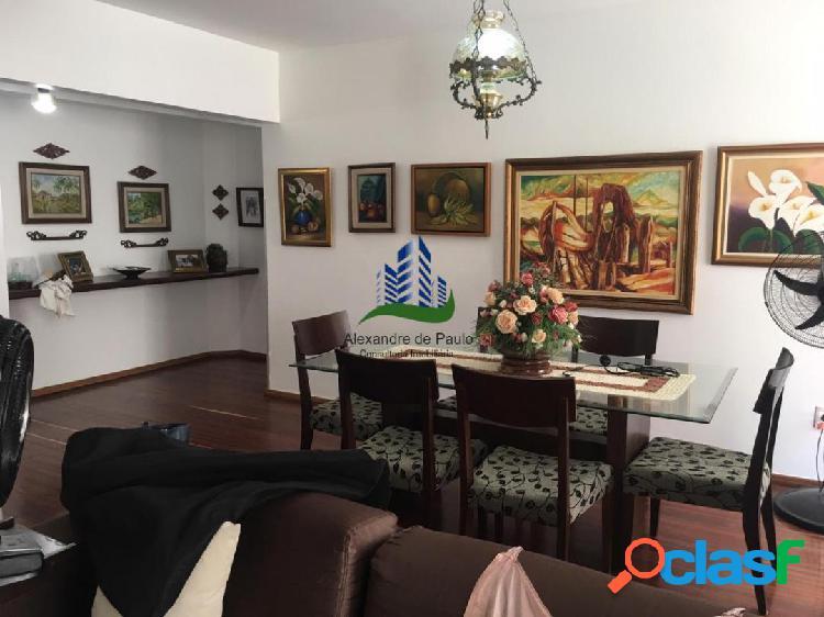 Apartamento na avenida boa viagem, 3 quartos, 128 m²