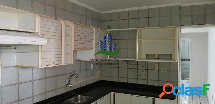 Apartamento em boa viagem, 2 quartos - 80 m²