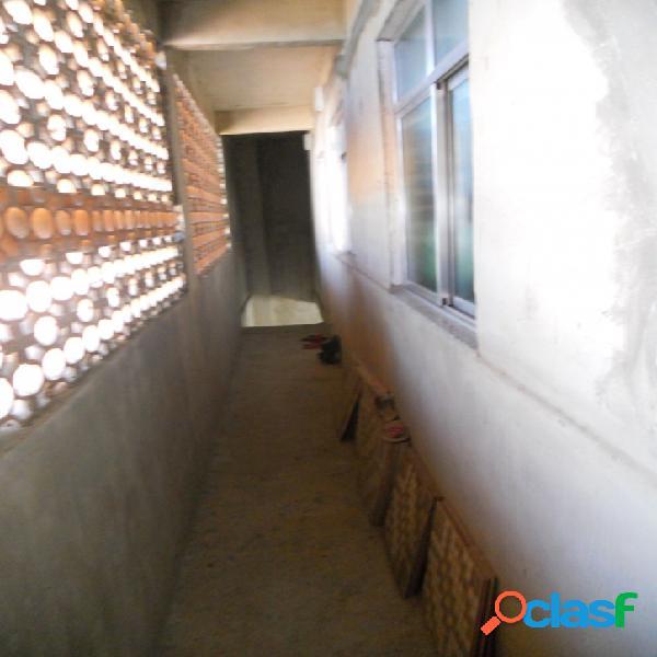 Casa/apartamento térreo - sala, 2 quartos pilares. vendo seu imóvel