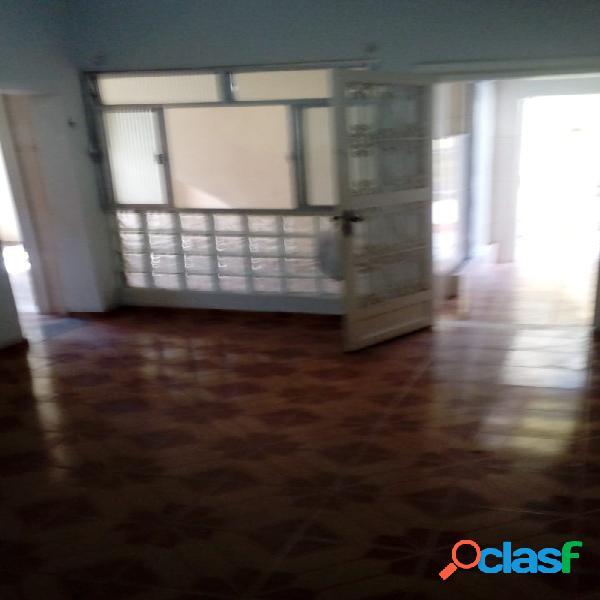 Casa tipo apartamento c/3 quartos - piedade