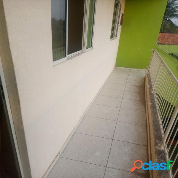 Casa reformada com varanda e 02 qts - prados verdes