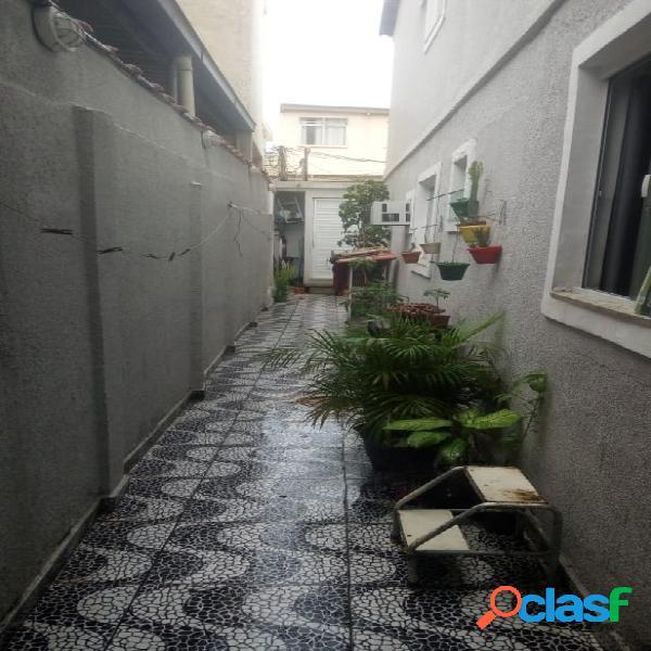 Excelente casa duplex c/2 qts(1 suite), terraço e vaga - piedade