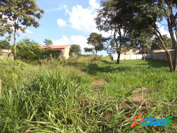 Terreno 608 m2, em atibaia, bairro jardim dos pinheiros