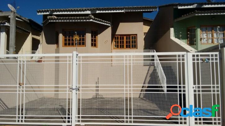 Casa em atibaia, ótima localização (r$245 mil)
