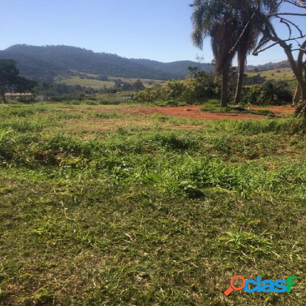 Terreno 1.000 m2, em atibaia, condomínio fazenda de santana