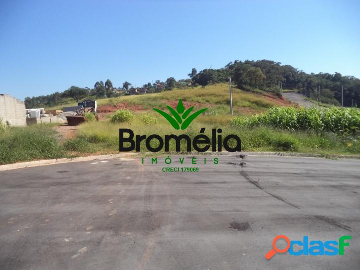 Terreno 650 m², em Atibaia, Condomínio Boa Vista. 1
