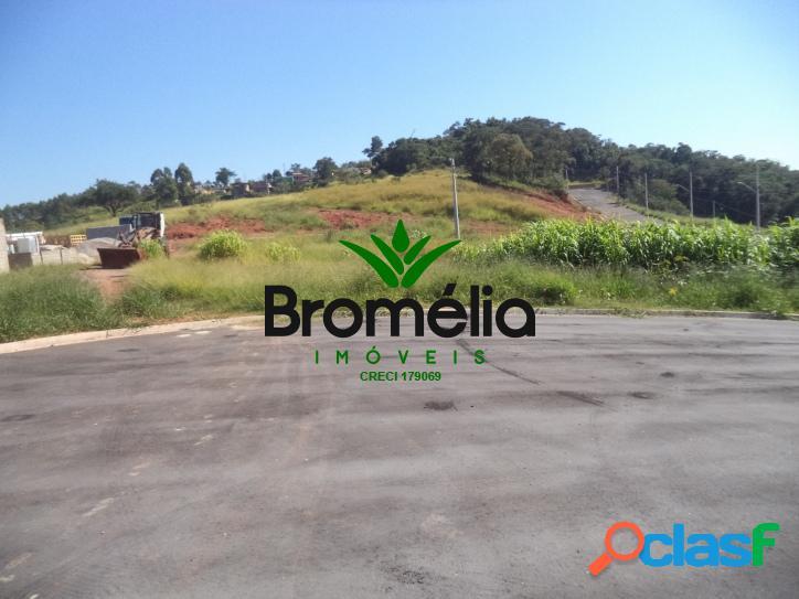 Terreno 650 m², em Atibaia, Condomínio Boa Vista. 2