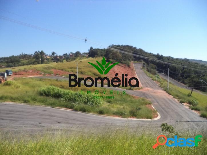 Terreno 650 m², em Atibaia, Condomínio Boa Vista. 3