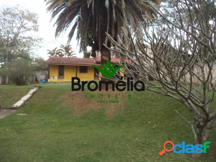 Casa c/3 dormitórios, ótima localização, jd. paulista.