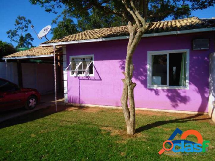 Linda casa a venda em excelente localização ! aceita construcard ! florianópolis rio vermelho norte da ilha praia do moçambique.