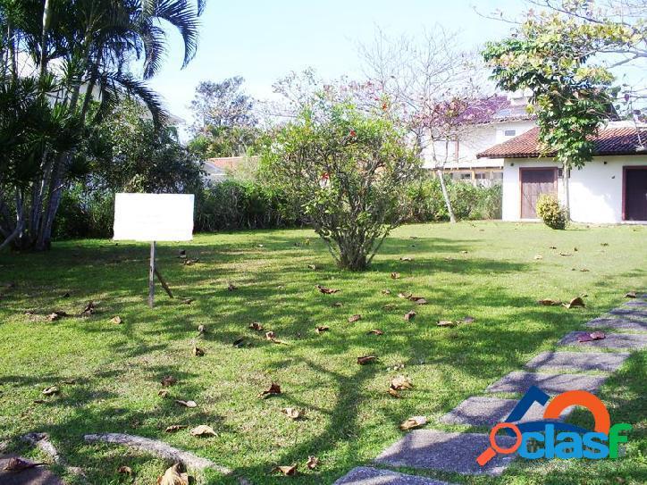 Lindo terreno à venda em área nobre de jurerê internacional em florianópolis - sc - norte da ilha